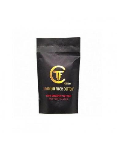 TFC Elite - Titanium Fiber Cotton