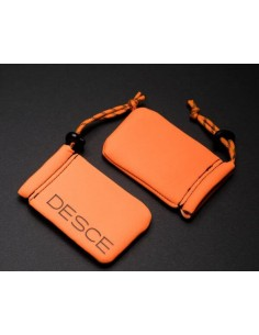 Desce - MINI Mod Case - ORANGE/BLACK