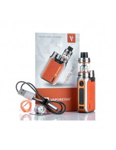 Swag 80W TC kit completo by...