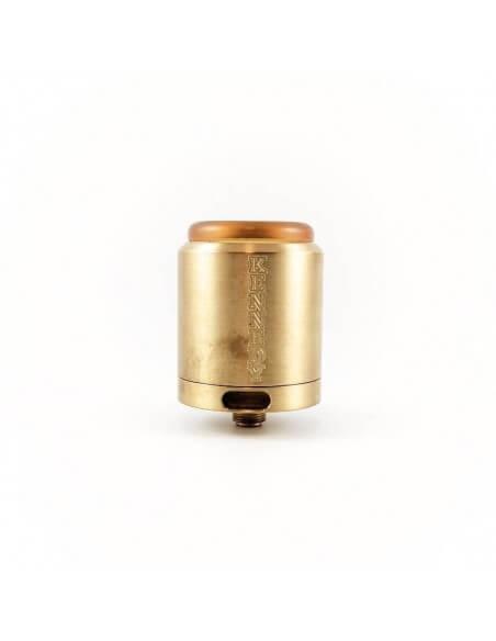 Kennedy 28mm - Kennedy vapor (brass)