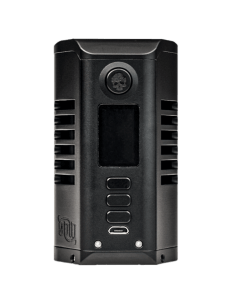 Odin DNA 250c - Vaperz Cloud x Dovpo (black)