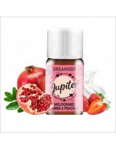 The rocket Jupiter Aroma concentrato 10 ml - Dreamods