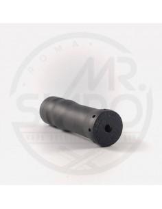 The Vindicator 28 mm by Kennedy vapor - (Black Cerakote)