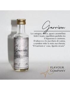 Garrison - K Flavour Company