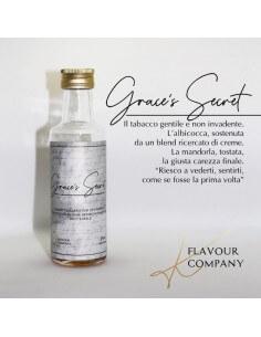 Grace's secret - K Flavour Company