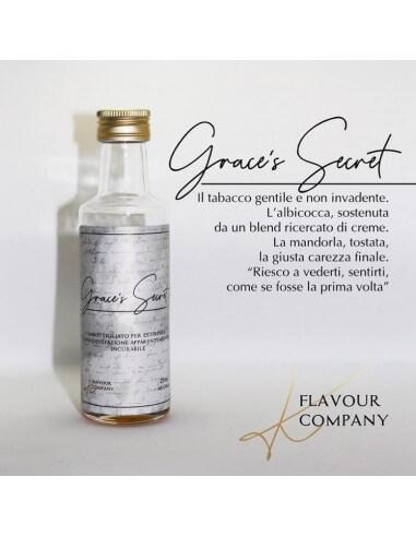 Grace's secret - K Flavour Company