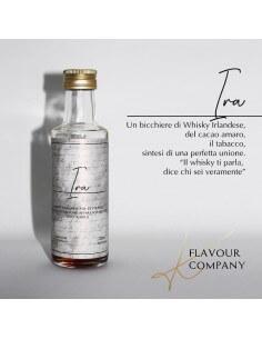 Ira - K Flavour Company