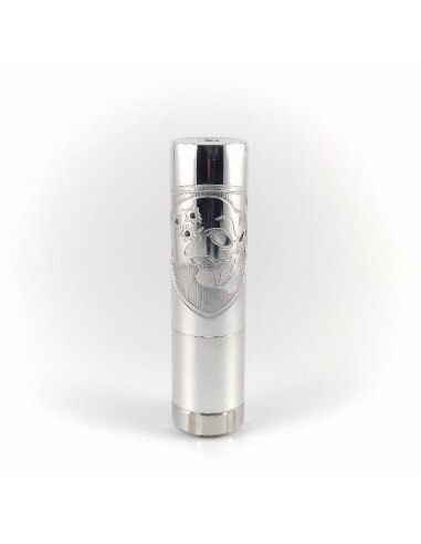 Skull - Purge Mod  (aluminium)