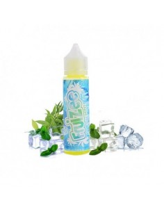 Icee mint fruizee - Eliquid France