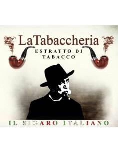 Il sigaro italiano by La Tabaccheria