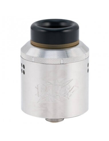 Dang rda - Twisted messes x Ohmboy (ss)