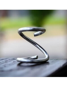 Molla tasto Standard - Comp Lyfe (Silver)