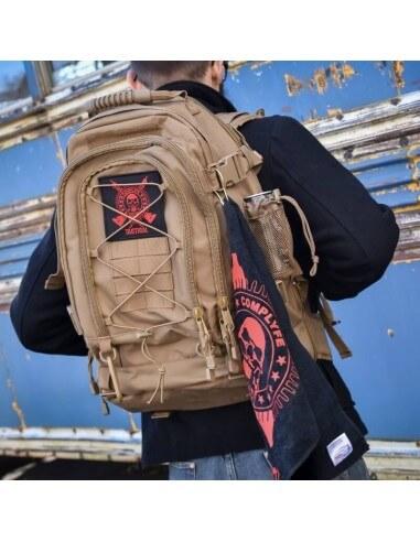 Zaino Tactical - Comp Lyfe (Tan)