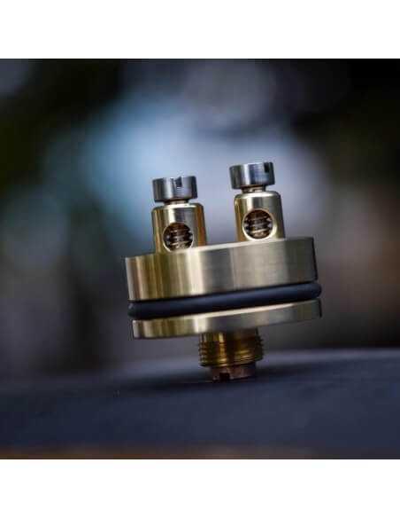 Battle Deck BD2 (20mm) - Comp Lyfe (Brass)