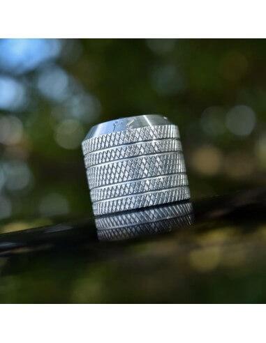 Mini Cap 24 per Kennedy - Comp Lyfe (Diamond alluminium)