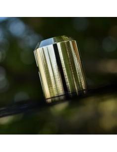 Mini Cap Smooth - Comp Lyfe (brass)