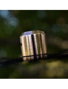 Mini Cap Low Smooth - Comp Lyfe (copper)