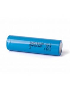 Batteria Samsung INR 18650 20S 2000mAh - 30A