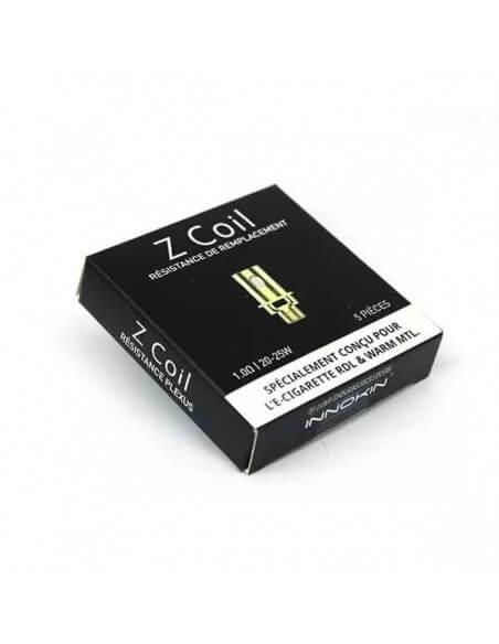 Testina Coil di ricambio zenith pro 1.0 ohm - Innokin (5pz)
