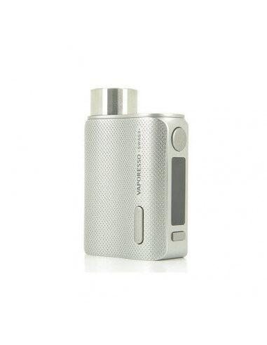 Swag 2 solo box - Vaporesso (silver)
