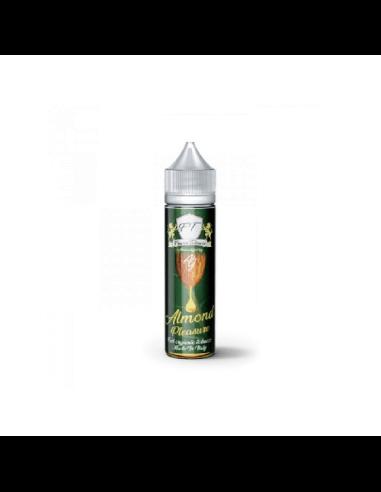 Almond Pleasure 20 ml - Angolo della Guancia