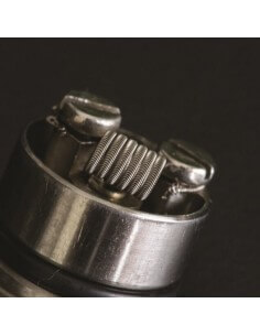 ULTRA NANO ALIEN - ID 2mm 0.75ohm - Breakill' s Alien Lab