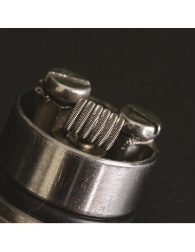 ULTRA NANO ALIEN - ID 2mm 0.75ohm - Breakill' s Alien Lab