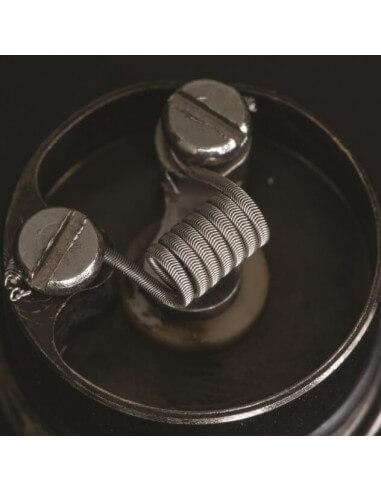 Nano Alien - ID 2mm 0.75ohm - Breakill' s Alien Lab