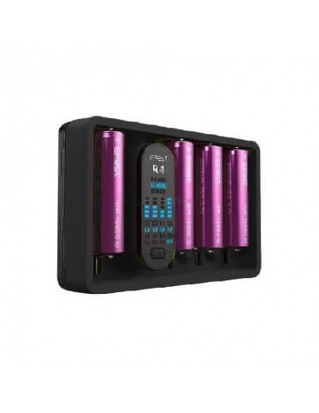Caricabatterie Imate R4 - Efest