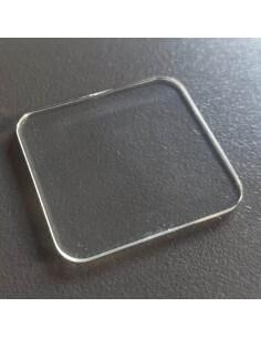 Vetro sostitutivo in policarbonato Boxxer V2 - Odis Collection