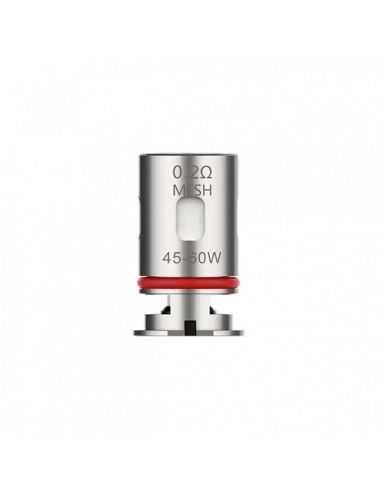 Testina GTX coil di ricambio Target PM80 - 0.2 ohm - Vaporesso (5pz)