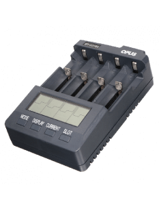 Caricabatterie Professionale BT-C3100  V2.2 - Opus