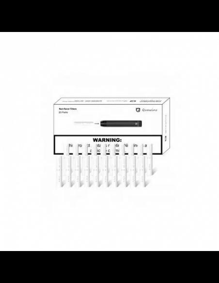Filtri di Ricambio VStick Pro - Quawins (20pz)