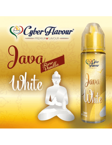 Java White - Cyber Flavour