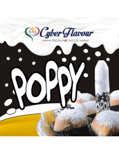 Poppy - Cyber Flavour