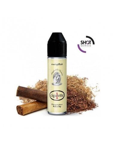 Cigarette one - Angolo della Guancia