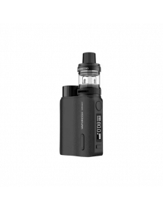 Swag 2 kit 80W con Nrg pe Tank 3,5ml - Vaporesso (black)