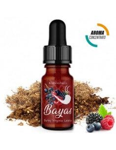 Bayas - Angolo della Guancia