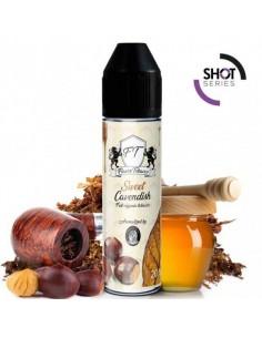 Sweet Cavendish - Angolo Della Guancia aroma scomposto