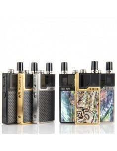 ORION 40W DNA GO AIO POD by...
