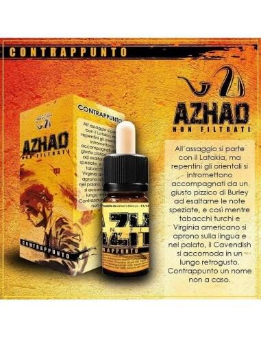Contrappunto - Azhad's Elixirs (AZHAD NON FILTRATI)
