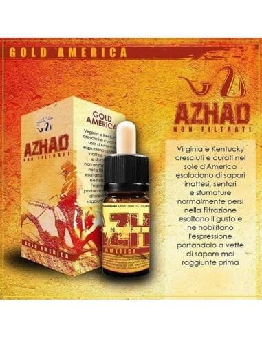 Gold America - Azhad's Elixirs