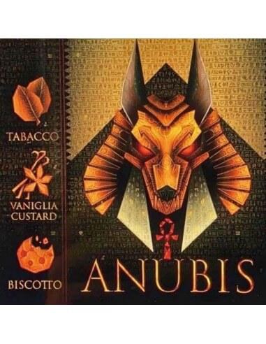 Anubis - LS Project aroma shot