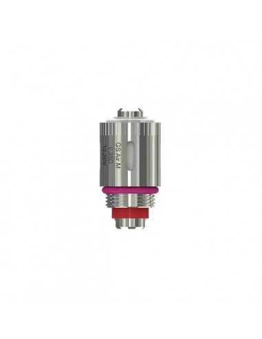 Testina Coil di Ricambio GS Air M 0,35 ohm - Eleaf (5pz)