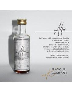 Alfie - K Flavour Company