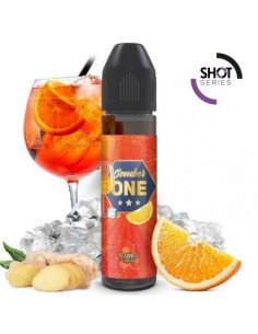 Bomber One - Iron Vaper