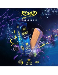 Round Cookie - Super Flavor