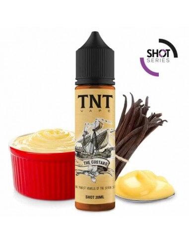 The Custard - TNT Vape