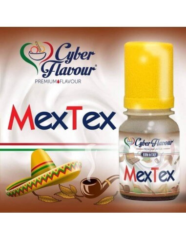 MexTex - Cyber Flavour