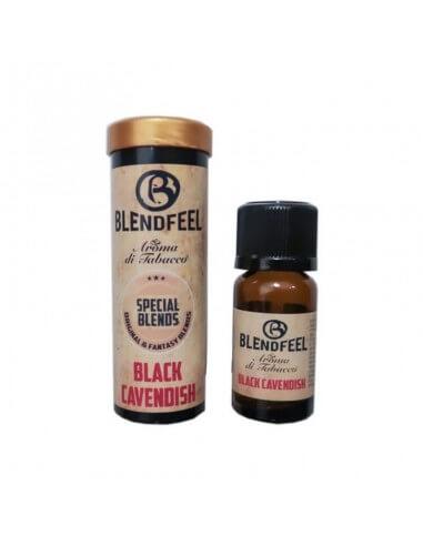 Black Cavendish - BlendFeel
